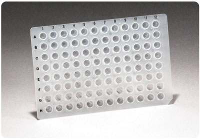Life Systems Design 96 Well Pcr Plate Pp Non Skirted