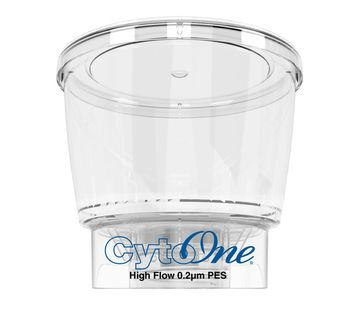 CytoOne® Bottle Top Filtration Unit, Funnel Only, 0.2 um, 500 ml, sterile